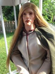 IMG_2546 (Jaenea) Tags: legitbjd doll granado neptune spiritdoll herculean dyedbody outside imralion