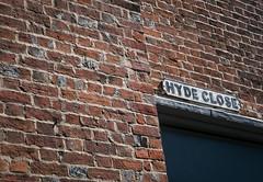 Hyde Close