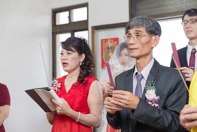台南婚攝 大成庭園餐廳 紅樓 (52)