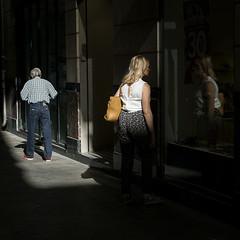 En la calle (muliterno) Tags: seleccionar murciaciudad