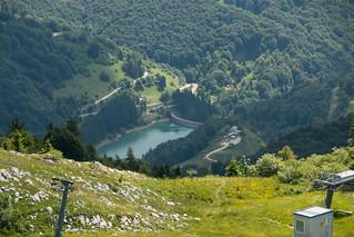 Monte Baldo - mountain views  4