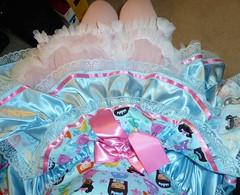 P1030624 (Nikki_E-CD) Tags: sissy little littlegirl sissydress sissyboi abdl adultbaby diaperlover diaper pacifier crossdress trans nikki