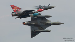 Couteau Delta (william.spruyt) Tags: couteaudelta mirage france jet aircraft formation riat