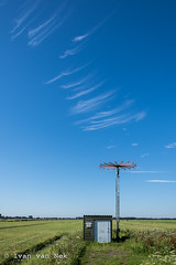 Polderland Cloud Generator (Ivan van Nek) Tags: cloudfactory cloudgenerator bluesky polder gelderland thenetherlands nikond7200 nikon d7200 nederland paysbas dieniederlande wolken blauwelucht blue bleu blau nekkeveld sky