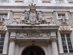 Comune Di Genova (glynspencer) Tags: genova liguria italy it
