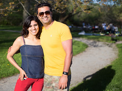 (Dikshit Soni) Tags: barbecue darlingtonprovincialpark darlington sunny summers outdoor friends dikshitsoni love couple