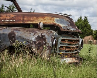 Just a Studebaker