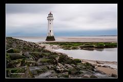 New Brighton (viviennenoonan) Tags: lighthouse newbrighton sea