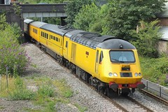 43014 Water Orton (anson52) Tags: 43 hst nr