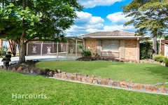 54 Kirsty Crescent, Hassall Grove NSW