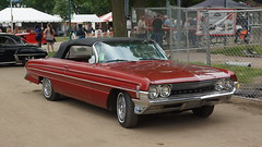 1961 Oldsmobile Dynamic 88 Convertible (DVS1mn) Tags: automobile classic cars auto automobiles automotive car carshow classiccars vehicle 50s fiftiescars fifties vehicles msra backtothe50s minnesotastreetrodassociation backtothefifties msrabacktothe50s 2018 msrabacktothe50s2018 50s45thannualcarshowswapmeet msrabacktothe50s45thannualcarshow msrabacktothe50s45thannualcarshowswapmeet