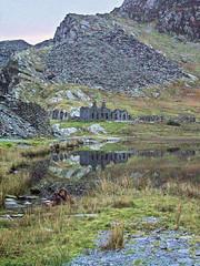 32266 (benbobjr) Tags: wales welsh cymru northwales uk unitedkingdom gb greatbritain britain british snowdonia snowdonianationalpark nationalpark park gwynedd ffestiniog village mountain mountains path footpath publicfootpath moelwyn moelwynion moelsiabod moelwynmawr greatwhitehill moelwynbach littlewhitehill