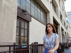20180703T12-50-10Z-_7038883 (fitzrovialitter) Tags: england gbr geo:lat=5151595000 geo:lon=014098000 geotagged oxfordcircus unitedkingdom westendward peterfoster fitzrovialitter city streets rubbish litter dumping flytipping trash garbage urban street environment london streetphotography documentary authenticstreet reportage photojournalism editorial captureone olympusem1markii cosinavoigtländernokton175mmf095 ultragpslogger geosetter exiftool girl candid