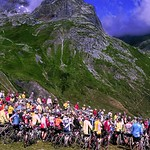 La Marmotte, am Col du Glandon thumbnail