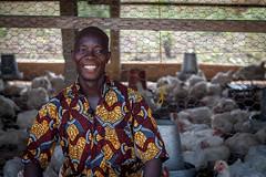 USAID_PRADDII_CoteD'Ivoire_2017-184.jpg (USAID Land) Tags: chickens man 2017 economicgrowth chickencoop customaryandcommunitytenure cotedivoire propertyrightsandartisanaldevelopmentiipraddii dwyer john ivorycoast cdi
