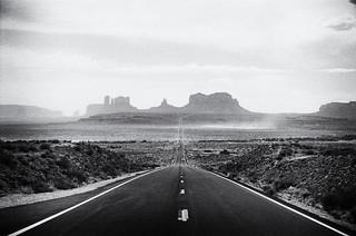 Forrest Gump Road  (Film)