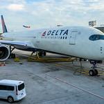 Delta A350 (DTW) thumbnail