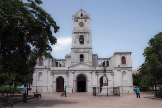 San Jose Church (Iglesia de San Jose), Holguin ,Cuba