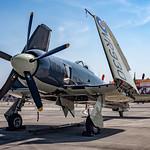 Hawker Sea Fury FB11 thumbnail