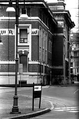 Salsomaggiore (Davide Zappettini) Tags: street city urban bw blackandwhite bianconero filmphotography davidezappettiniphotography ilford