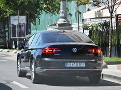 sk_MI101EF (Vetal_888) Tags: volkswagen passat b8 licenseplates ukraine kyiv номернізнаки mi101ef україна київ slovakia