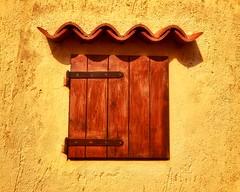 Window (Massimo Virgilio - Metapolitica) Tags: italy sardinia palau city architecture window