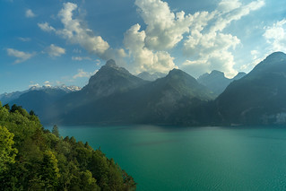 Along Urnersee: I knew that it could look great (1/2)