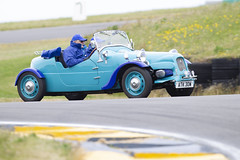 Ty_Croes-4 (johnrobjones) Tags: ty croes anglesea wales historic cars motor vehicles automobiles procession circuit racing motorsport