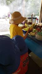 Three Hats (grinnin1110) Tags: charlotte unitedstatesofamerica rockyriverroad sunny hats northamerica reedycreekpark northcarolina afternoon mensapicnic outdoor picnic usa mecklenburgcounty nc