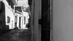 On a break (parenthesedemparenthese@yahoo.com) Tags: dem 2018 alone andalousie andalusia bn espagne espana mai man monochrome nb noiretblanc silhouette spain street textures window blackandwhite bnw break byn canon600d ef24mmf28 grandcontraste highcontrast homme may mur printemps seul spring streetphotography wall