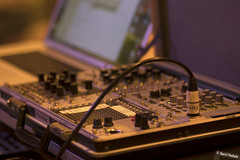 Analog On - NAWR ANOIS #5 (dfeehely) Tags: music nawr swansea wales synths