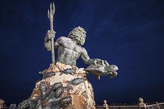 King Neptune - Virginia Beach Oceanfront (Virginia)