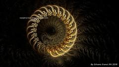 FRACTALS 2018 098 (Silvano Franzi) Tags: fractal artdigital mandel artistic visualart digitalart apophysis abstract abstractdigitalart