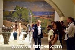 Exposició Gustau Violet Sitges 2018 (Sitges - Visit Sitges) Tags: gustau violet sitges 2018 visitsitges museus de art arte exposicion exposicio maricel