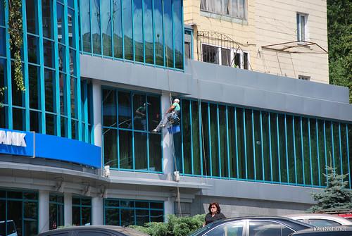 Київ, вулиця Євгена Коновальця  InterNetri Ukraine 344
