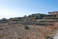 Піраміди в Гуїмар, Тенеріфе, Канари  InterNetri  041