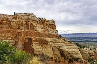 Canyon Wall, 2015.07.14