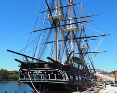 USS Constitution (PDX Bailey) Tags: massachusetts