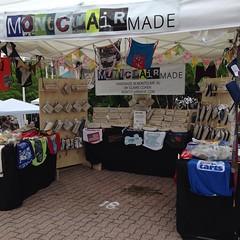Spring Art Star Bazaar May 2018 (Montclair Made) Tags: art star craft bazaar artstarcraftbazaar philadelphia craftshow display