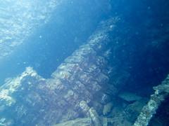 Detonator boxes, Umbria wreck, Port Sudan (sharksfin) Tags: umbria sudan redsea rotesmeer deepsouth ocean sea marine wreck life wild diving marinelife meer reef coral riff