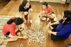 20180622 Cooking Camp & Puzzles-11 (Gracepoint College Park) Tags: gracepointcollegepark kairos summer 2018 cooking camp puzzles opangelakim