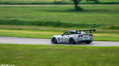 DSC00501 (ASpecPhotography) Tags: gridlife track racecar midwest gingerman honda nissan