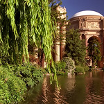 "San Francisco – Palace Of Fine Arts ""Rotunda"" thumbnail"