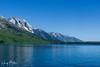 Jenny Lake (HarryMiller002) Tags: grandteton lake jennylake hiking grandtetonnationalpark wyoming bluesky mountains