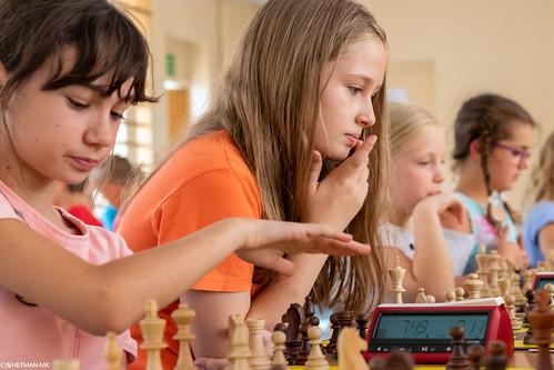 VII Szachowe Mistrzostwa Szkoły Społecznej-92