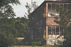 Heinkel Werk (SchuhSchone) Tags: graffiti lostplaces vergesseneorte verloreneorte alt ruine ruin heinkelwerk oranienburg heinkel