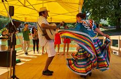 ¡Viva México! (Ernst_P.) Tags: aut fest hobbyplatzjenbach jenbach latino österreich tirol mexiko baile tanz musik konzert concierto josémiranda fiesta