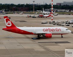 Air Berlin A320-214 D-ABNF taxiing at DUS/EDDL (AviationEagle32) Tags: doncaster doncasterairport doncastersheffield doncastersheffieldairport dsa egcn unitedkingdom uk robinhoodairport robinhooddoncastersheffieldairport airport aircraft airplanes apron aviation aeroplanes avp aviationphotography avgeek aviationlovers aviationgeek aeroplane airplane planespotting planes plane flying flickraviation flight vehicle tarmac airbus airberlin airbus320 a320 a320200 a322 a320214 dabnf