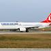 Turkish Airlines, TC-JYE