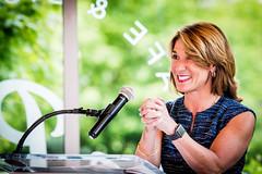 Lt. Governor Karyn Polito Announces Inaugural Awards for Massachusetts Life Sciences Center Initiative for Women Entrepreneurs 06.20.18 (Office of Governor Baker) Tags: mlsc lifesciencecenter massnextgen awards lg karyn polito smiling speech speaking